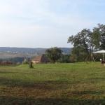 Louka-tábořiště