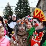 Libušínské masky