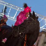 Mikuláš na koni 2015 (3)