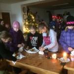 Vánoce ve stáji (4)