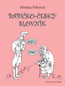 Babičko-český slovník