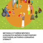 Metodika - brožura, obálka