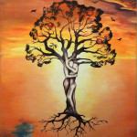 Strom života - PRODÁNO