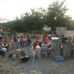Jezdecký tábor 2018 (2)