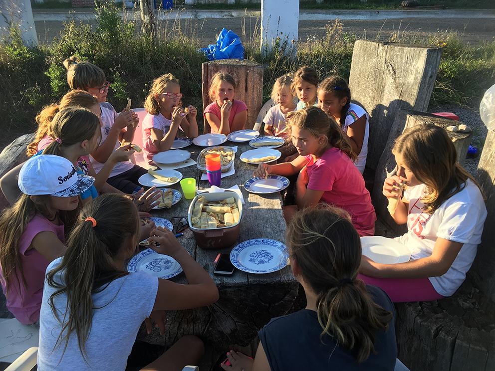 Letní jezdecký tábor 2017 (21)