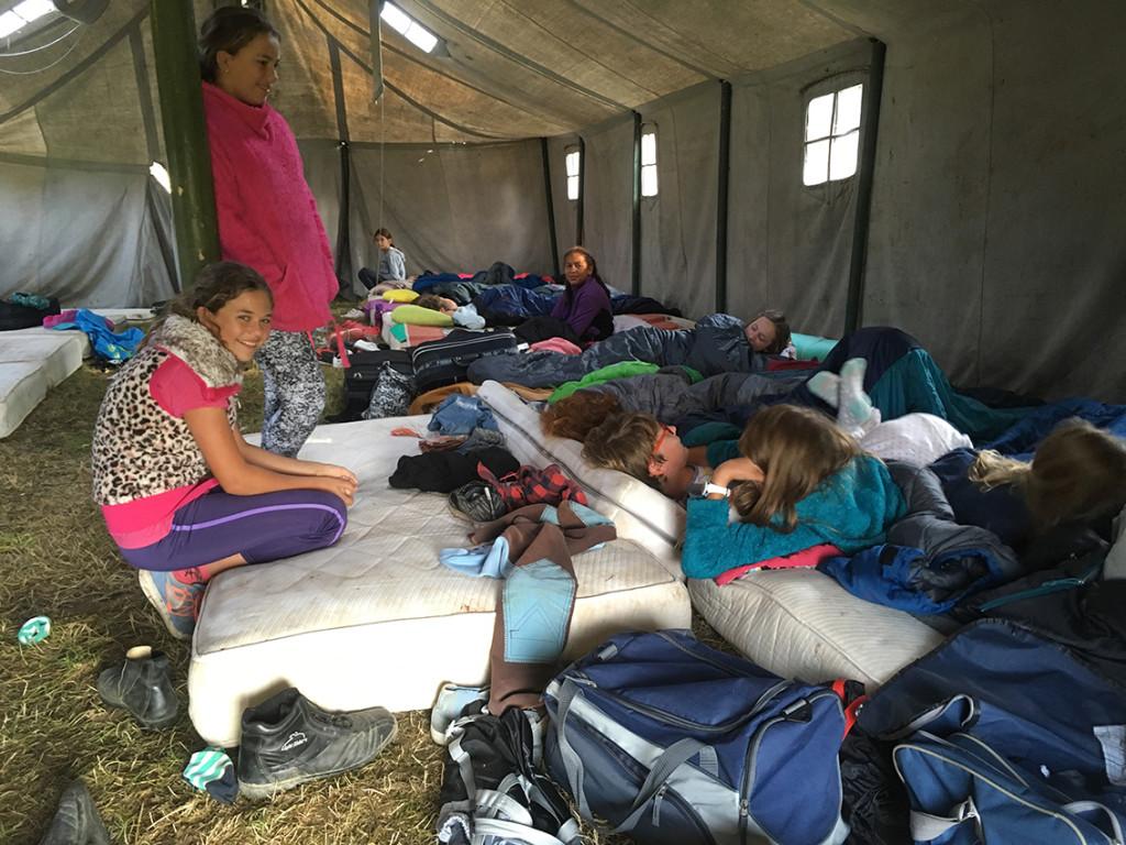Letní jezdecký tábor 2017 (29)