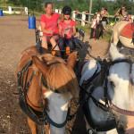 Letní jezdecký tábor 2017 (3)