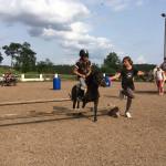 Letní jezdecký tábor 2017 (32)