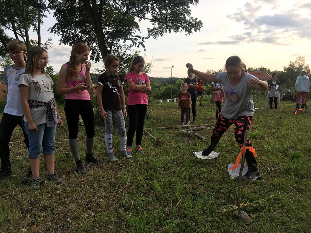 Letní jezdecký tábor 2017 (36)