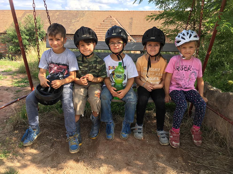 Letní jezdecký tábor 2017 (55)